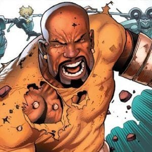luke cage marvel debut netflix show comics