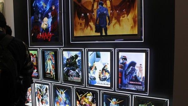 AnimeJapan 2019 best booth gundam