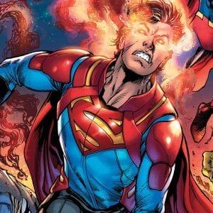 comic books in april 2019