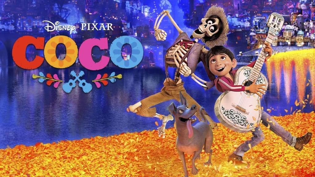 best kids movies on netflix coco