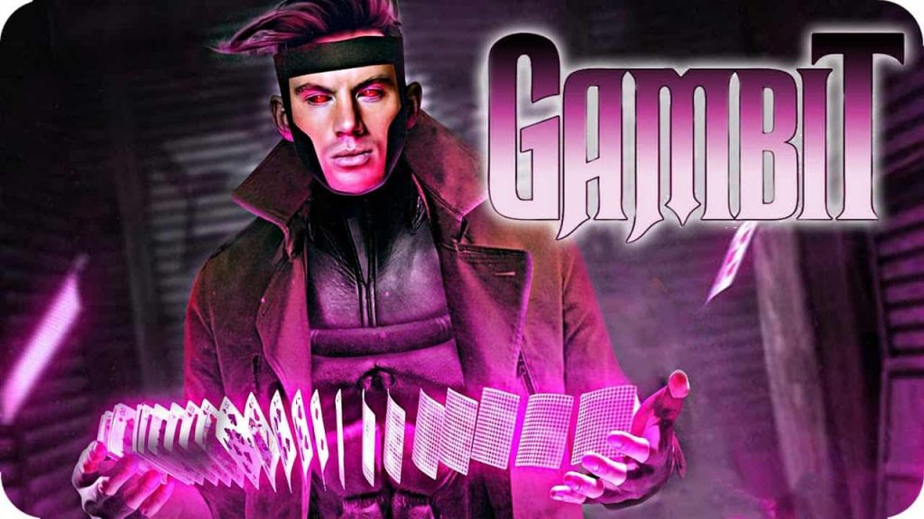 Upcoming Marvel Movies in 2019 & 2020 - Gambit