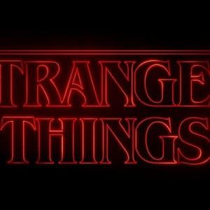 Stranger Things TV Show