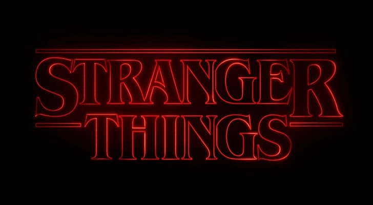 why people love stranger things