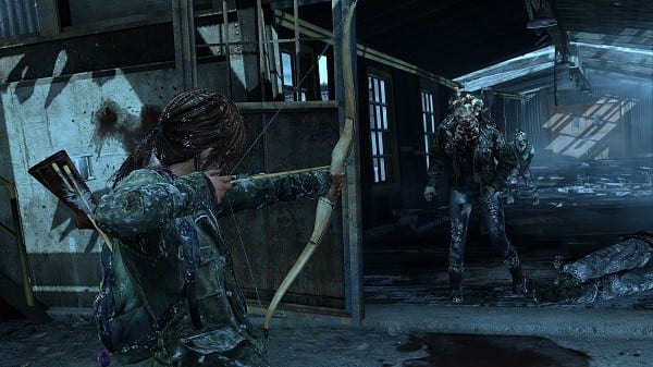 Top Ten Ps4 Games - The Last of Us Remastered