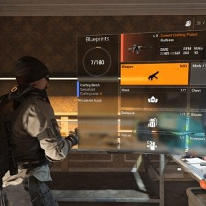 the division 2 tips for improvement