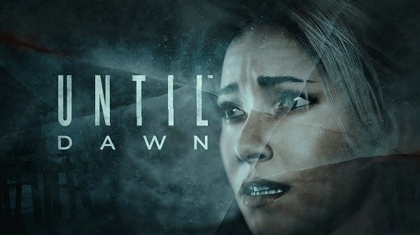 Top Ten Ps4 Games - Until Dawn