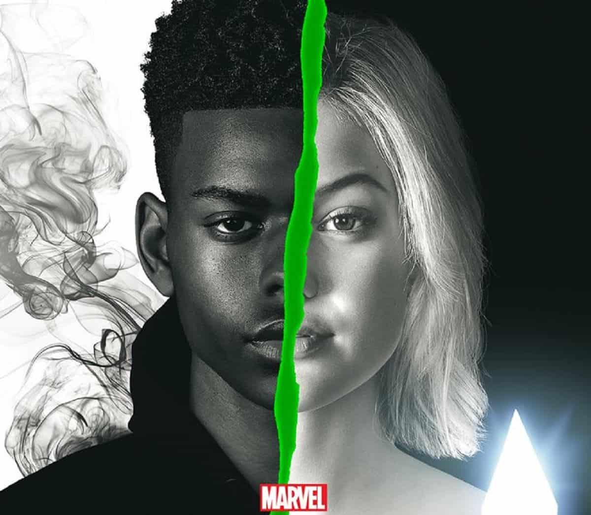 Who Are Cloak and Dagger