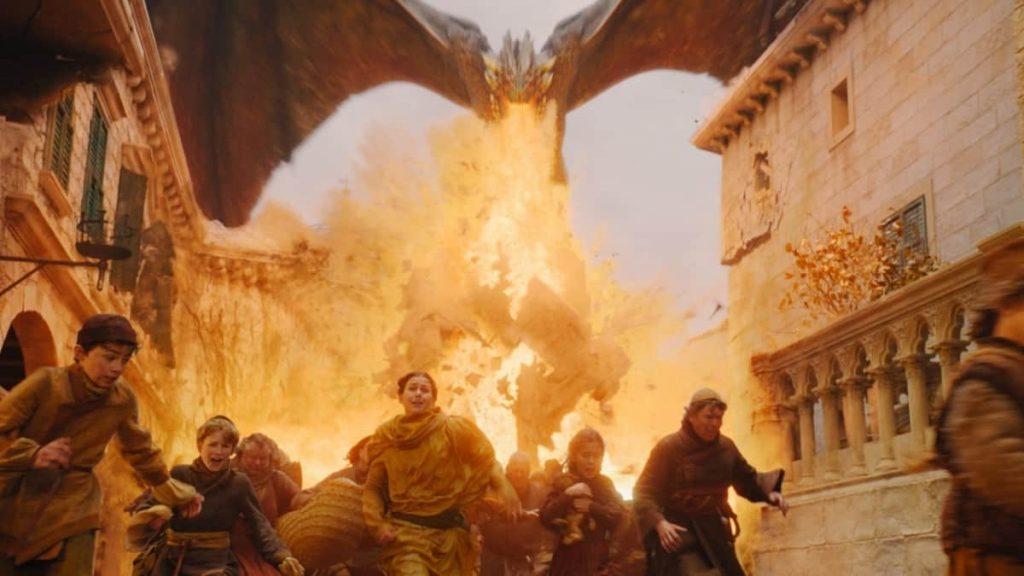 Game of Thrones Final Season Streaming wars Upcoming contenders