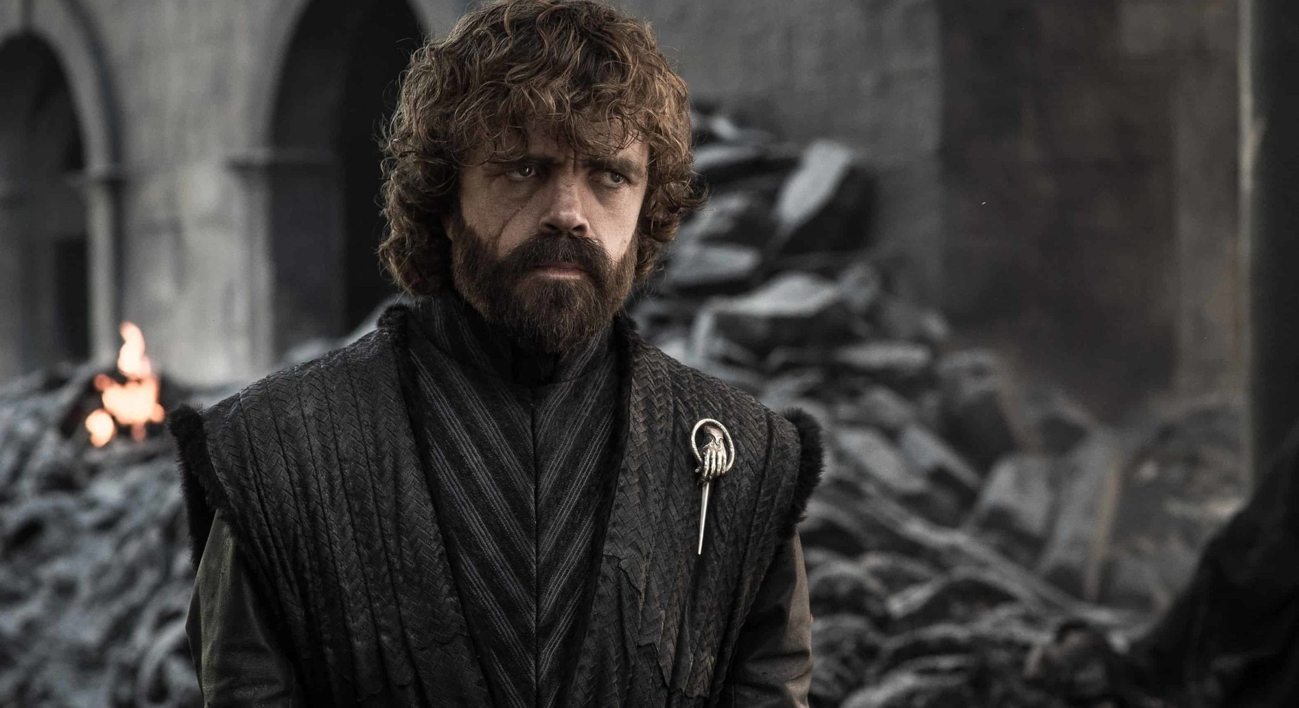 Game of Thrones Series Finale Emmy Award