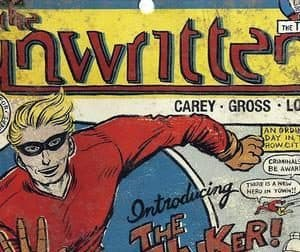 Great Indie Comics