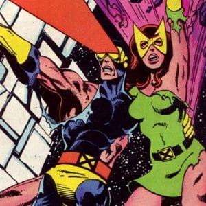 Great X-Men Stories