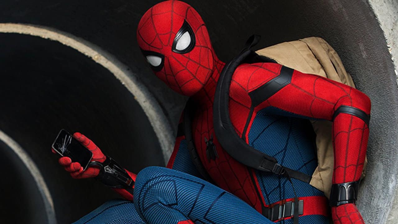 Spider-Man Far From Home No Way 3 Title revealed