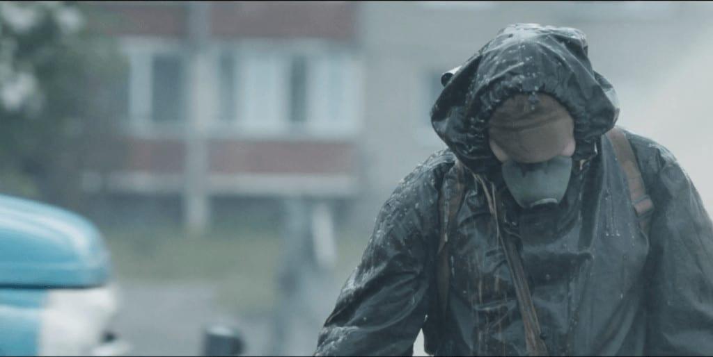 Hit HBO Show Chernobyl screen grab