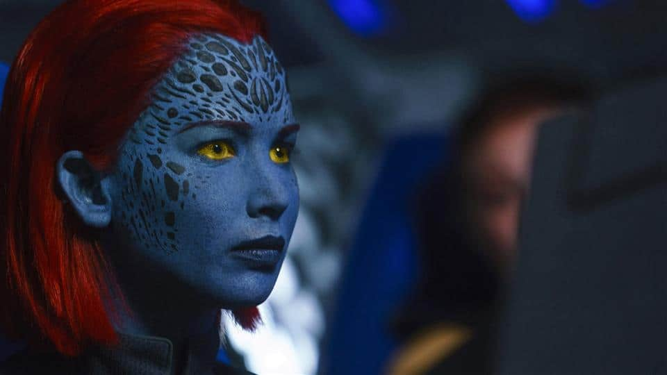 X-Men: Dark Phoenix Review Mystique