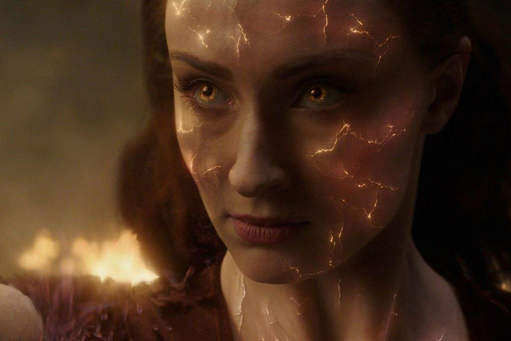 X-Men: Dark Phoenix box office failure