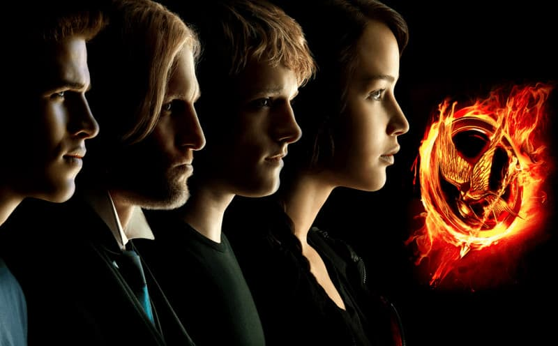 hunger games show
