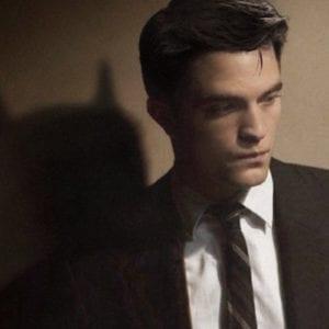Pattinson Batman