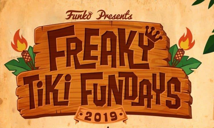Funko Fundays 2019