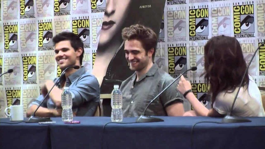 Best Comic-Con Moments
