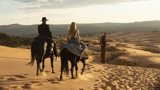 Westworld trailer