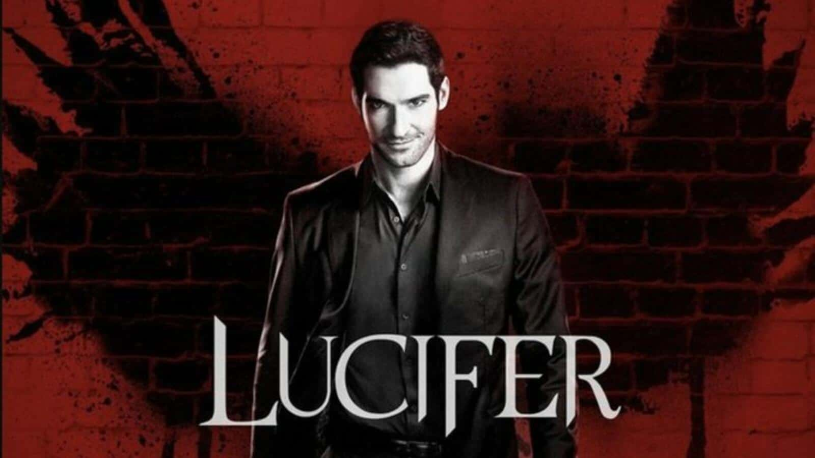 Lucifer season five extension