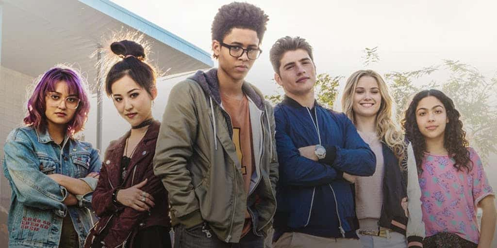 Marvel's Runaways season three