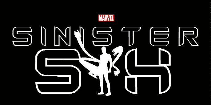 Fan Art Sinister Six