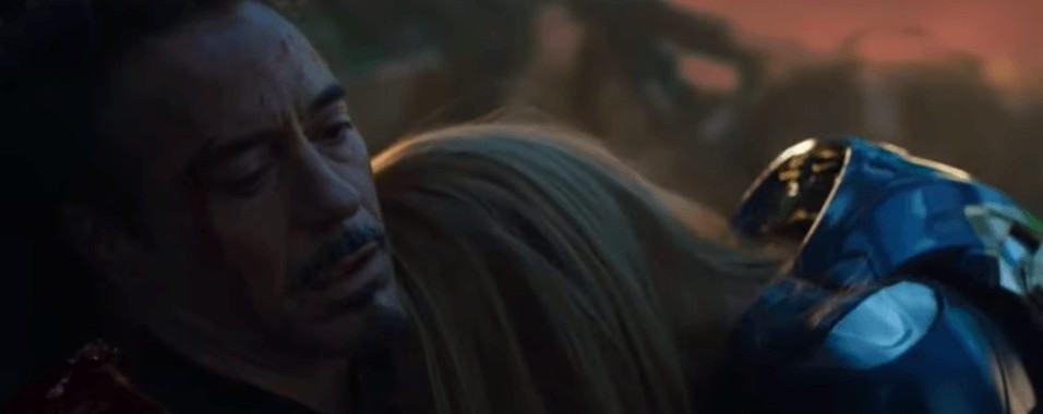 Tony Died