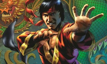 Shang-Chi and the Legend of the Ten Rings Starts Filming (Again)
