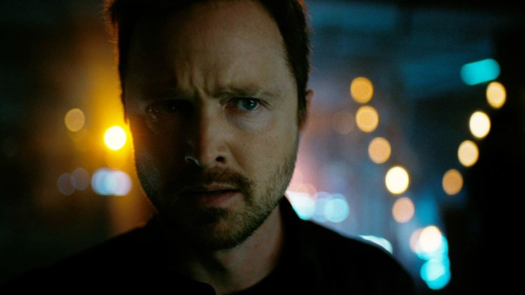Westworld adds Aaron Paul to the cast