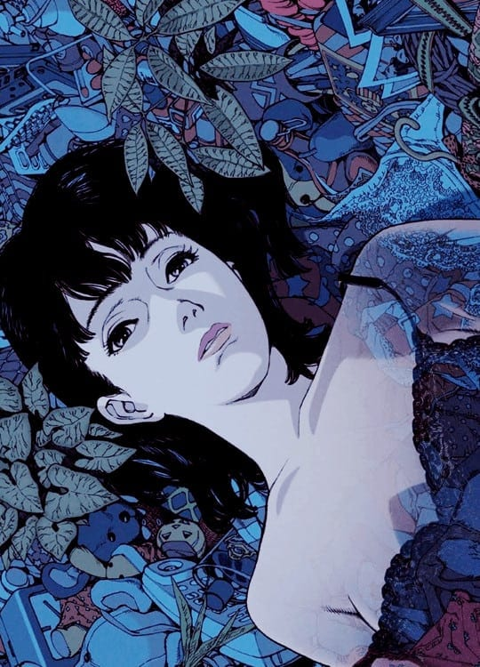 An image from 'Perfect Blue'.