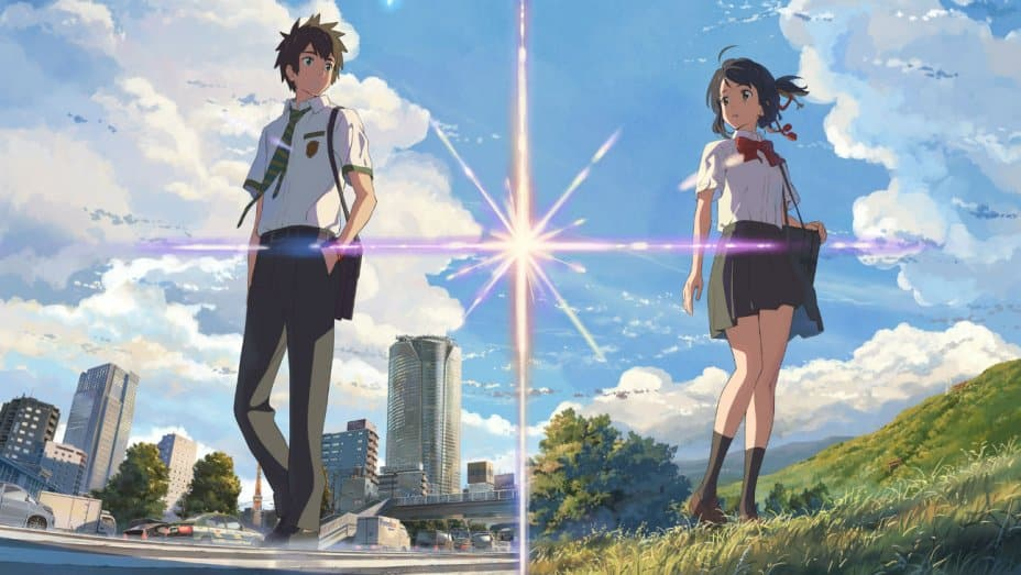 Image from 'Your Name.'