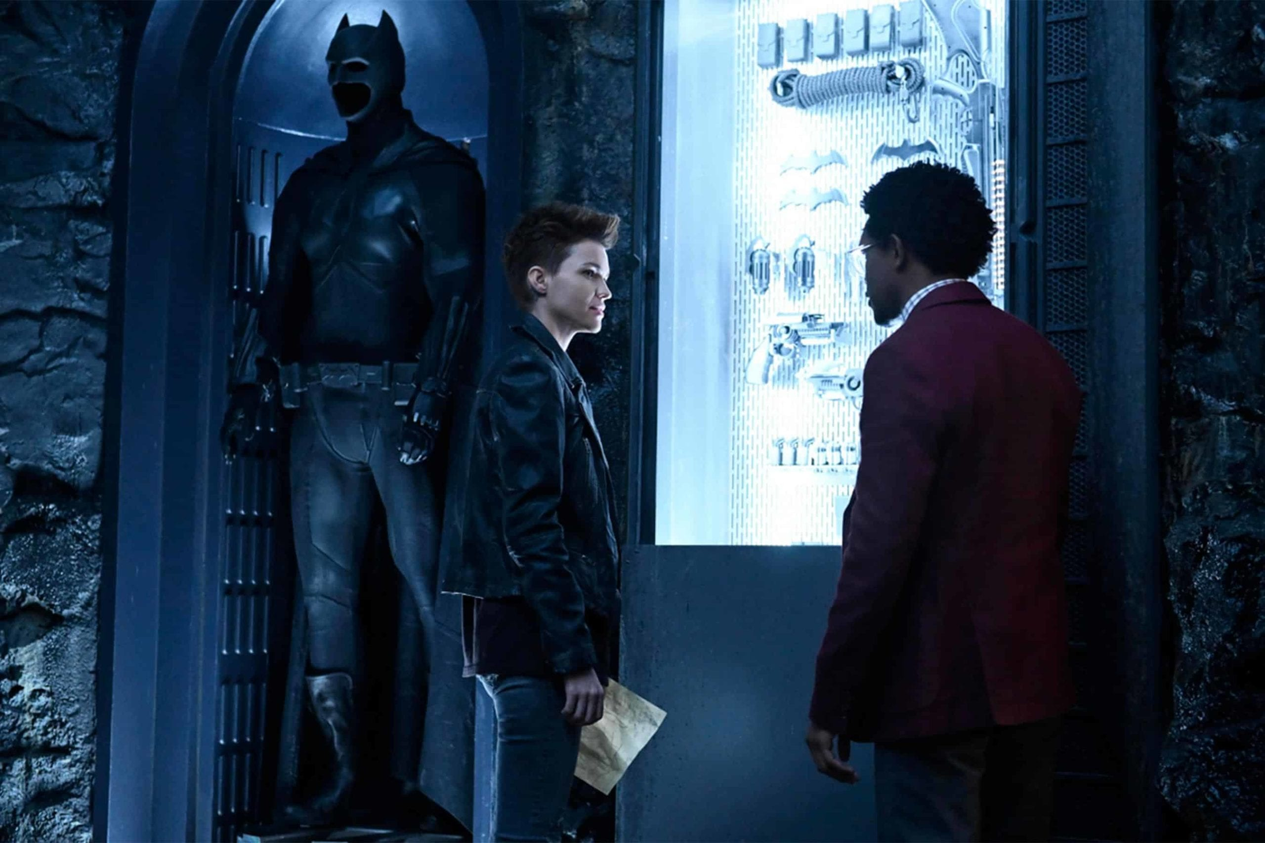 Batwoman to appear in Infinite Earths crossover