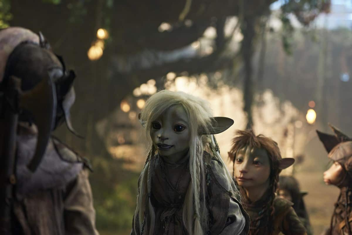 Dark Crystal: Age of Resistance teaser