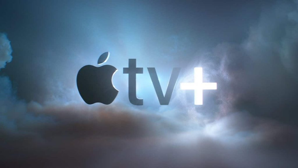 Apple TV logo streaming wars upcoming contenders