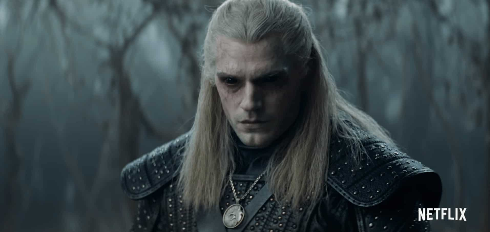 Netflix's The Witcher Trailer