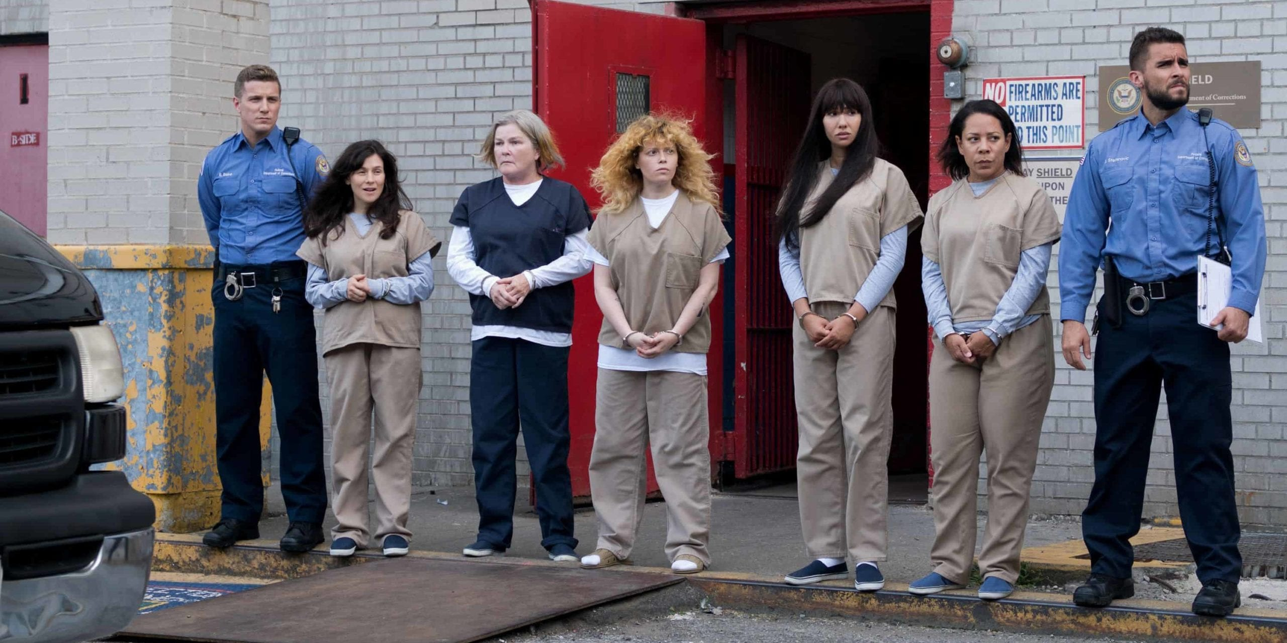 Orange is the new black season 7 review