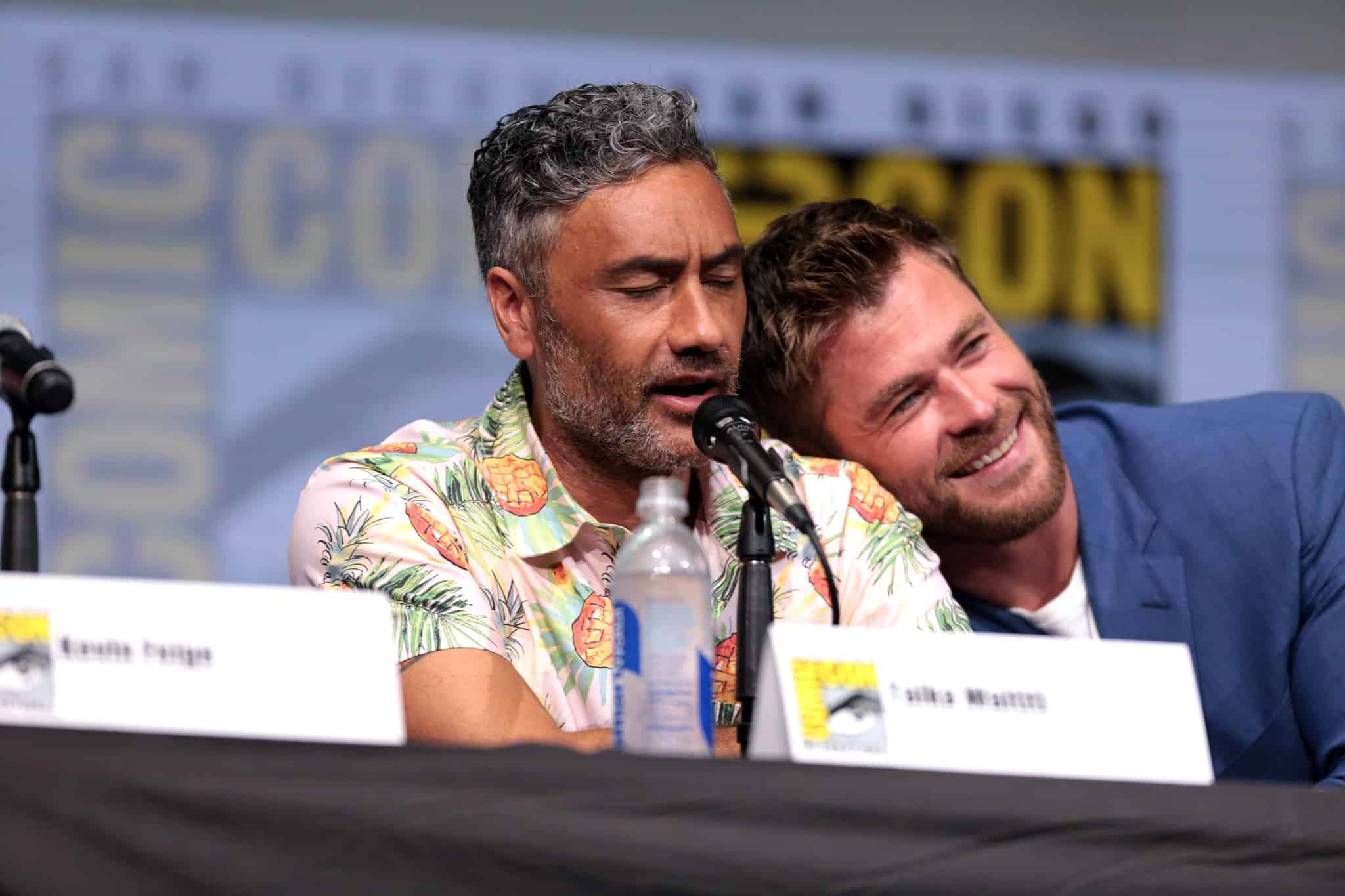 Taika Waititi Will Return for Thor 4