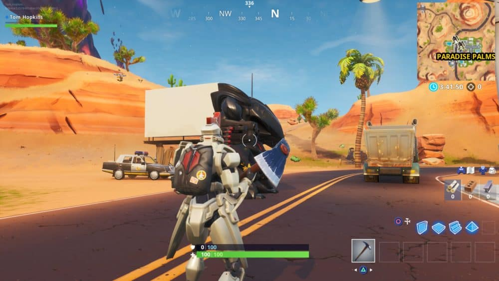 Fortnite Changes Bring About Player Complaints