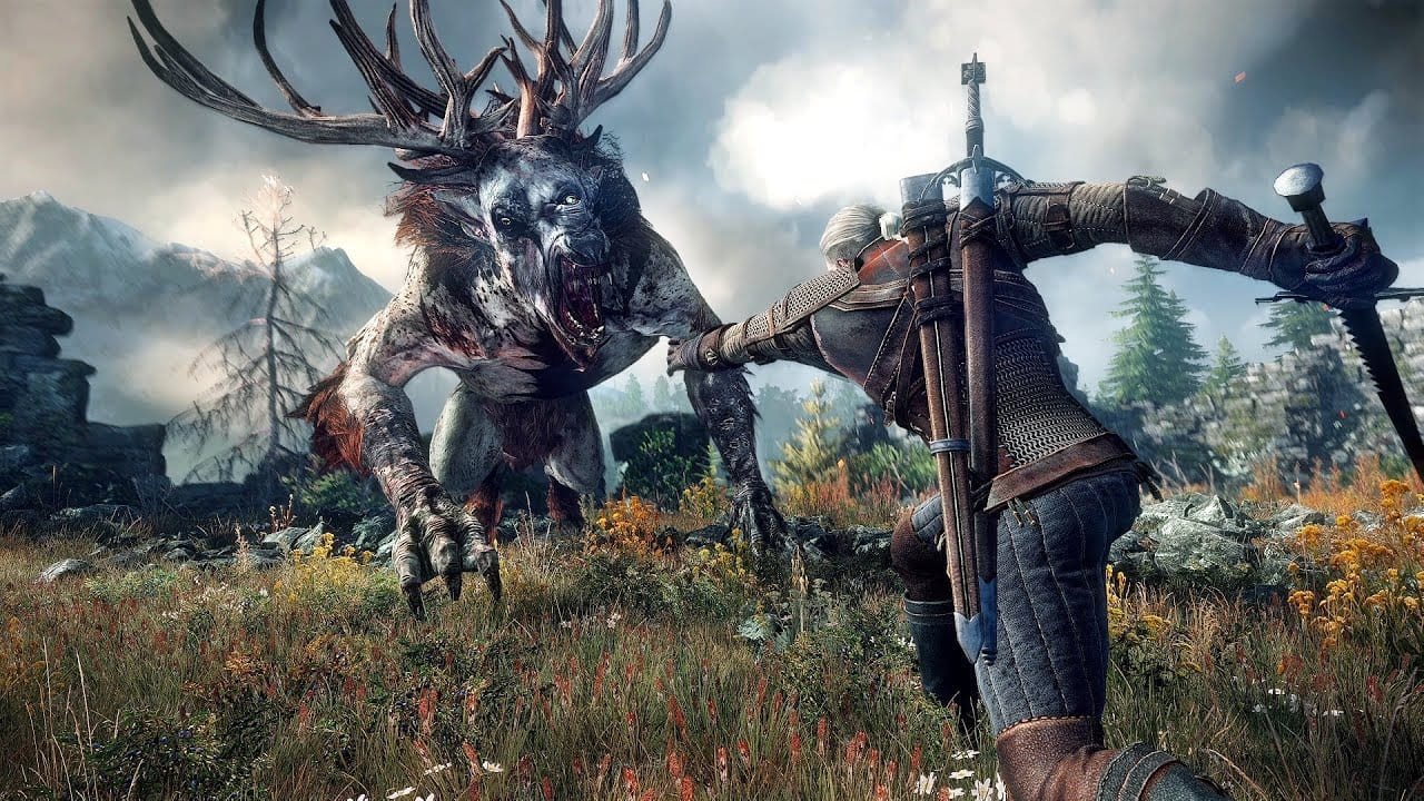 The History of CD Projekt Red