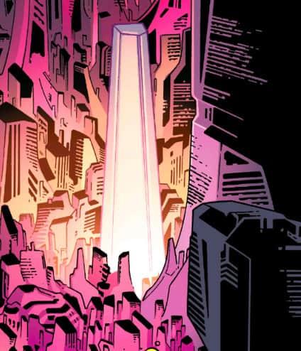 Hickman Powers of X #1