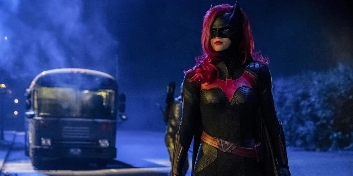 Batwoman can survive the fan-hate new javicia leslie