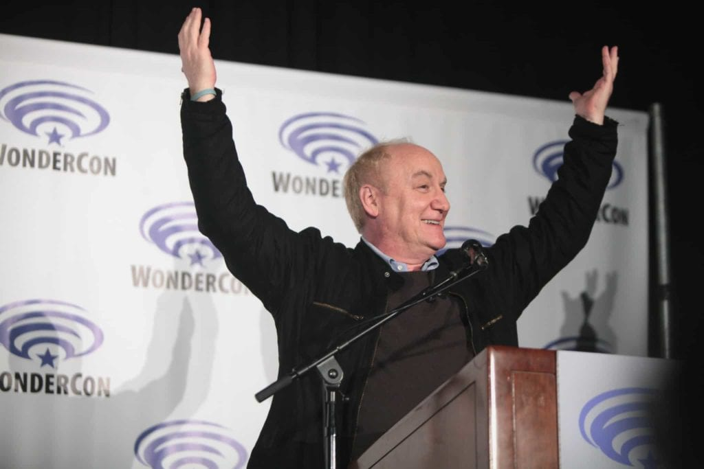 Jeph Loeb Interview