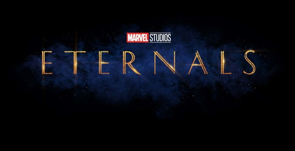 Marvel Comics Movies Guide Eternals