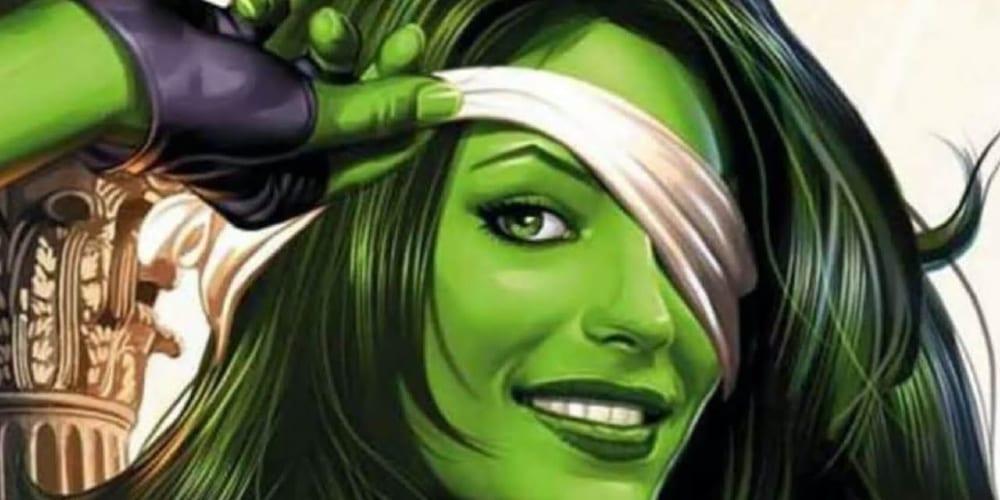 Disney+ She-Hulk