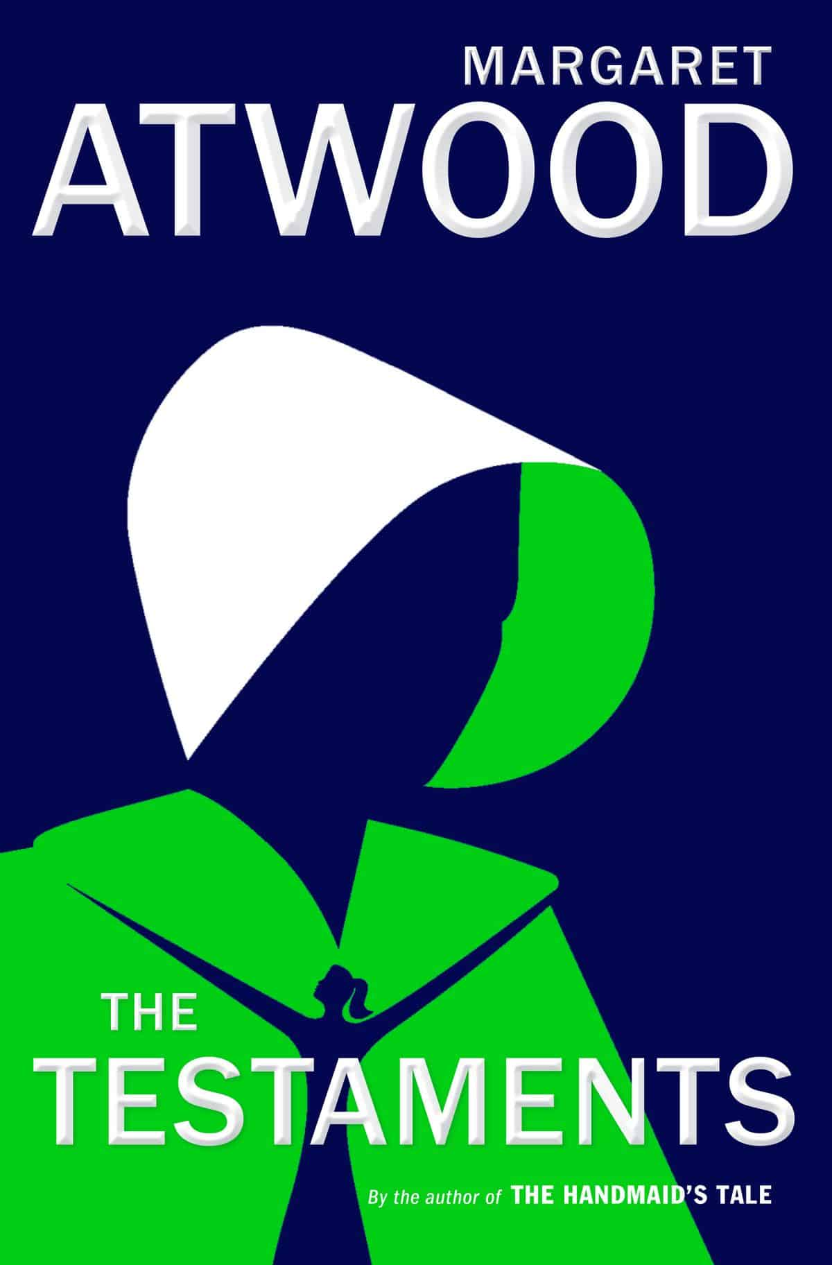 Standalone Sci-Fi Novel - The Testaments by Margaret Atwood