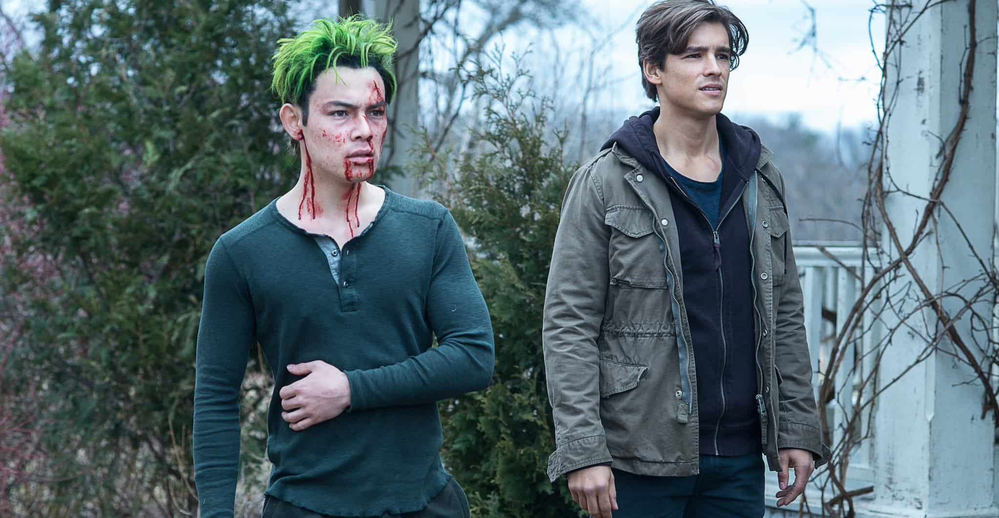 Titans season 2 full trailer