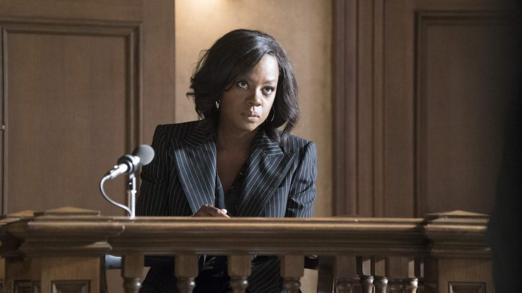 Viola Davis to become Obama
