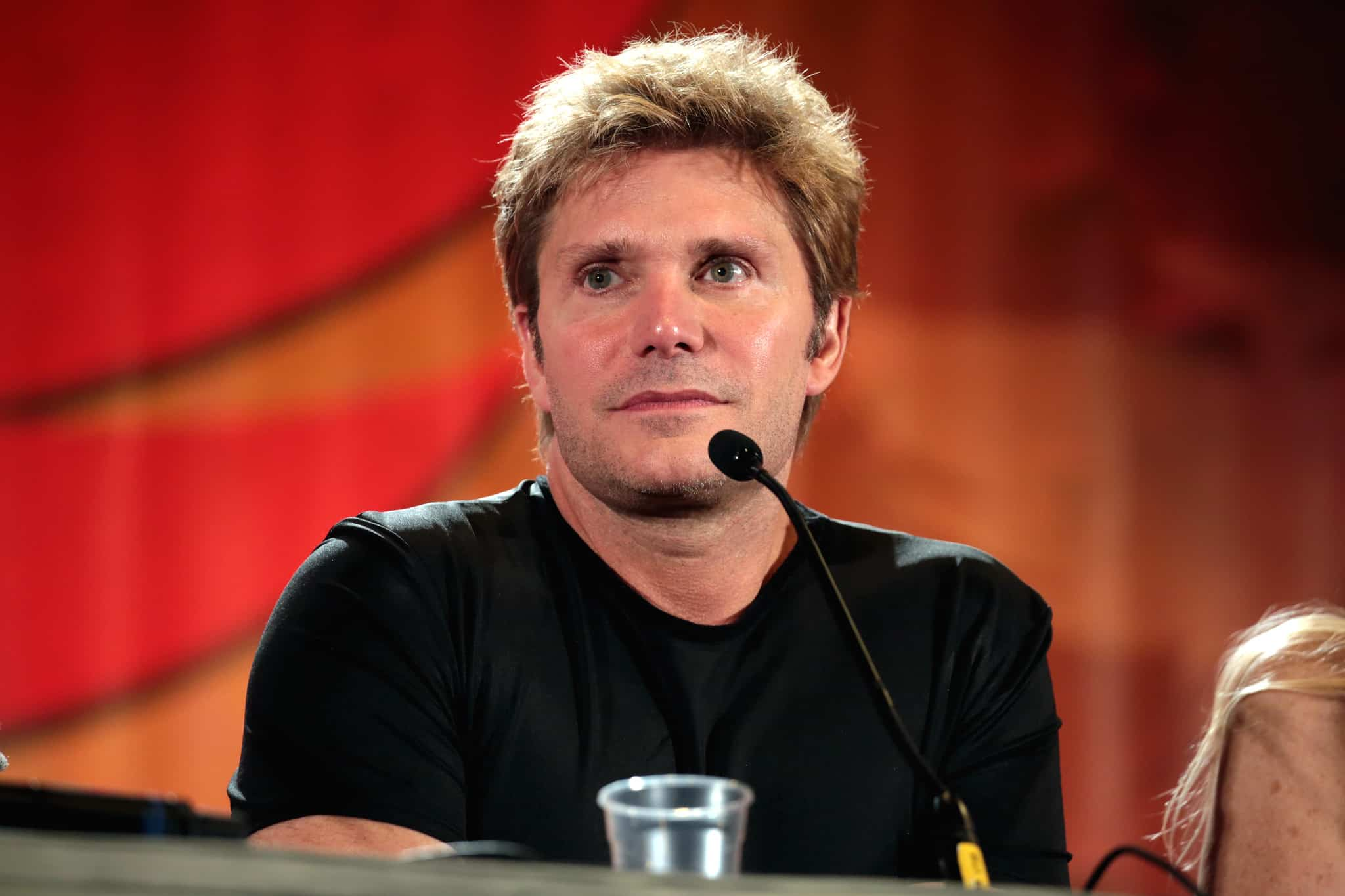 The Firing Of Vic Mignogna From Funimation