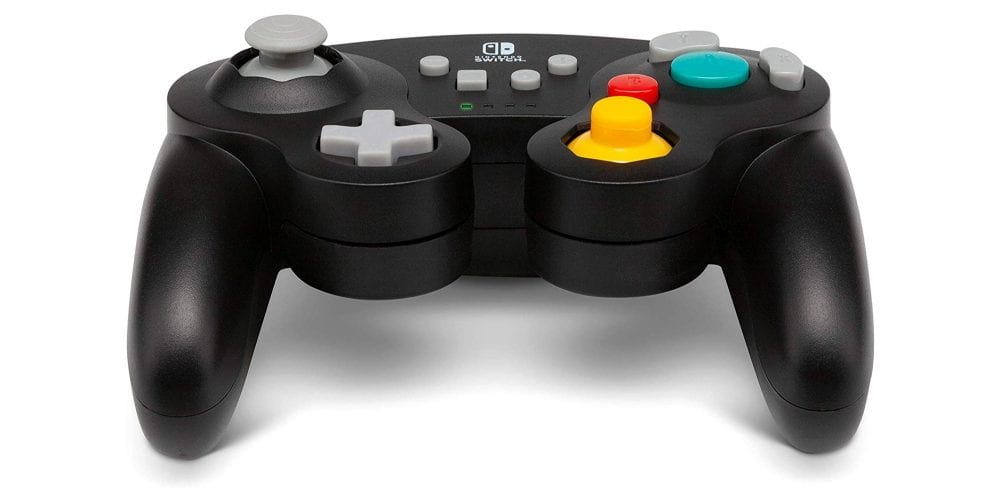 gamecube controller for switch
